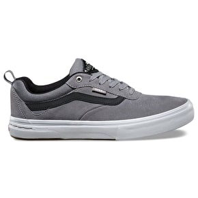 Vans Kyle Walker Pro Skate Shoes - Medium Grey