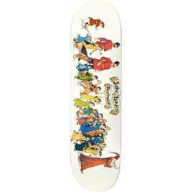 Deathwish Fried Piper Hayes Skateboard Deck 8