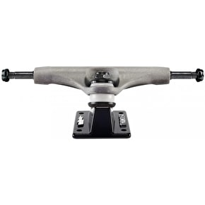 Thunder Hi 147 Lights Johnson Forever Skateboard Trucks - Raw/Black