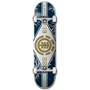 Element Skateboard - Major League Palm 8