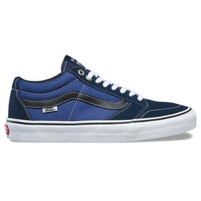 Vans TNT SG Skate Shoes - Dress Blues/Navy/Black