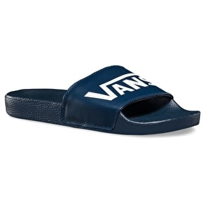 Vans Slide-On Flip-Flops - Dress Blues