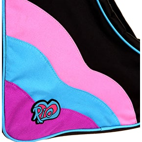 Rio Roller Skate Hut Limited Edition Skate Bag (B-Stock)