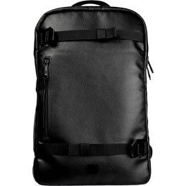 Douchebags The Scholar Backpack - Black Leather