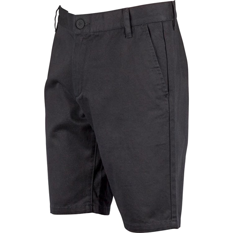 Santa Cruz Familia Walkshort - Black