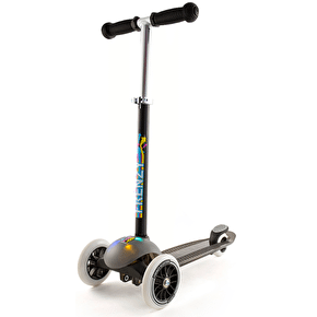 Frenzy FR103L 3 Wheel Kids Scooter - Light Up