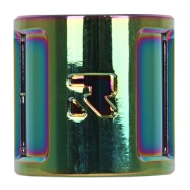 Root Air Double Clamp - Neochrome