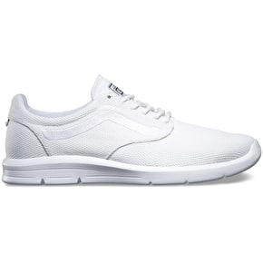 Vans ISO 1.5 Shoes - (Mesh) True White