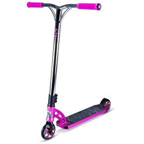 MGP VX7 Team Complete Scooter - Pink/Chrome