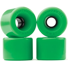 Kryptonic Star Trac Skateboard Wheels - Green