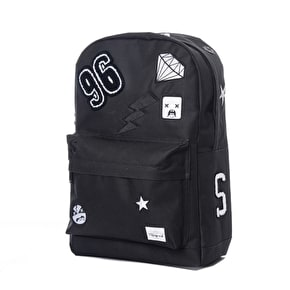 Spiral OG Backpack - Blackout Patch