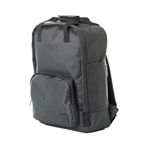 Spiral Ashbury Backpack - Classic Graphite