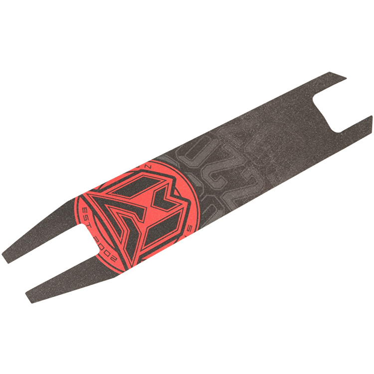 MGP VX6 Pro Scooter Grip Tape - Red