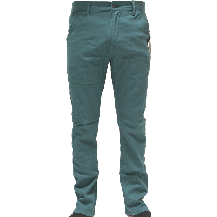 Fourstar Kids Collective Standard Fit Chinos - Teal