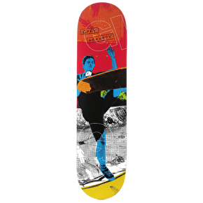 Girl 20/20 Skateboard Deck - Kennedy 8.25