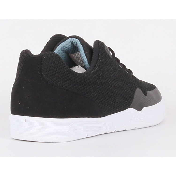 eS Swift Ever Stitch Skate Shoes - Black