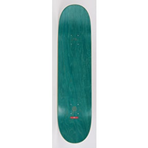 Element Survival Of The Fittest Nyjah Featherlight Skateboard Deck - 8