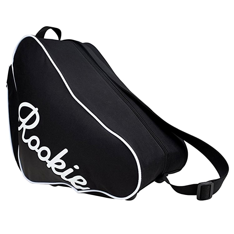 Rookie Logo Skate Bag - Black