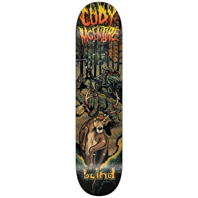 Blind Hunter R7 Skateboard Deck - McEntire 8