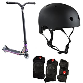 Blunt Envy KOS S6 Stunt Scooter Bundle
