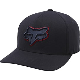 Fox Epicycle Flexfit Cap - Black