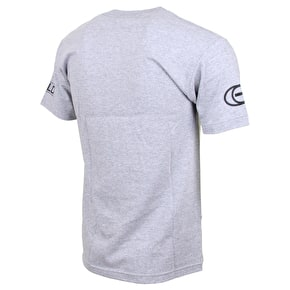 Gold Paycation T-Shirt - Grey