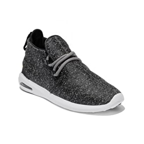 Globe Nepal Lyte Shoes - Black Knit