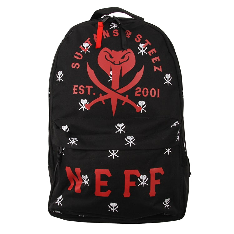 Neff Scholar Backpack - Sultans
