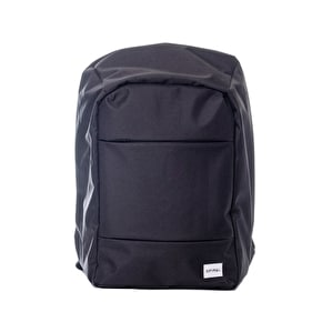 Spiral Seattle Backpack - Classic Black