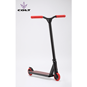Blunt Colt Complete Scooter - Black/Red