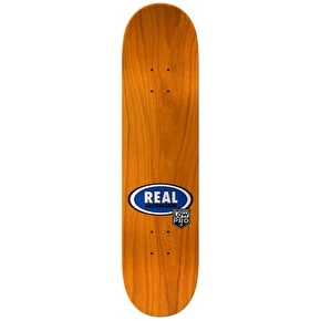 Real Low Pro Brock Timber LTD Skateboard Deck - 8.25