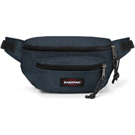 Eastpak Doggy Bum Bag - Triple Denim