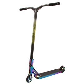 Sacrifice x District Custom Stunt Scooter - Neochrome/Black