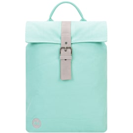 Mi-Pac Day Pack Canvas Backpack - Mint