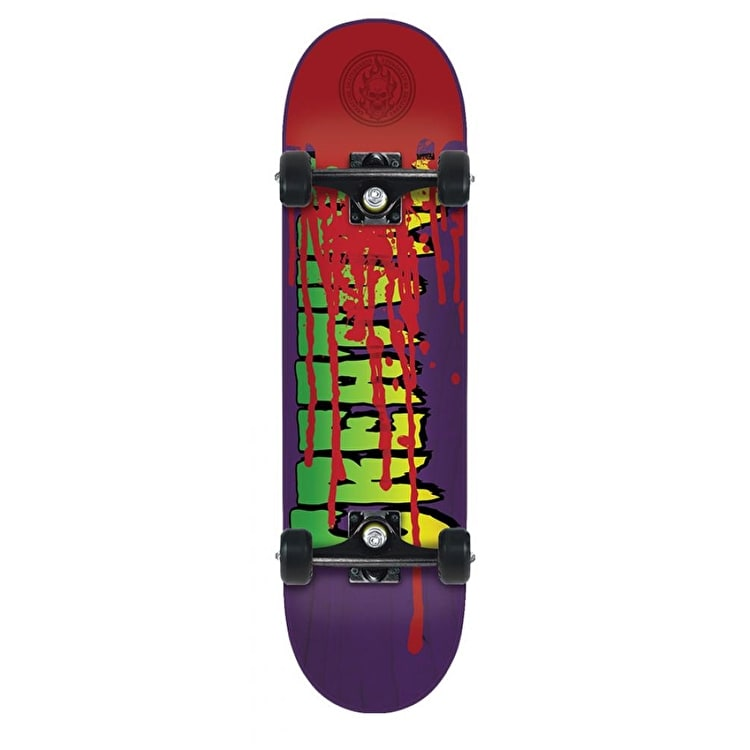 Creature Good Times Complete Skateboard - 7.8""