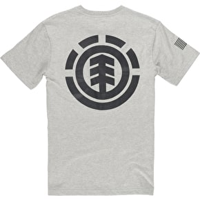 Element 92 T-Shirt - Heather