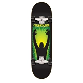 Creature The Thing Complete Skateboard - 7.8