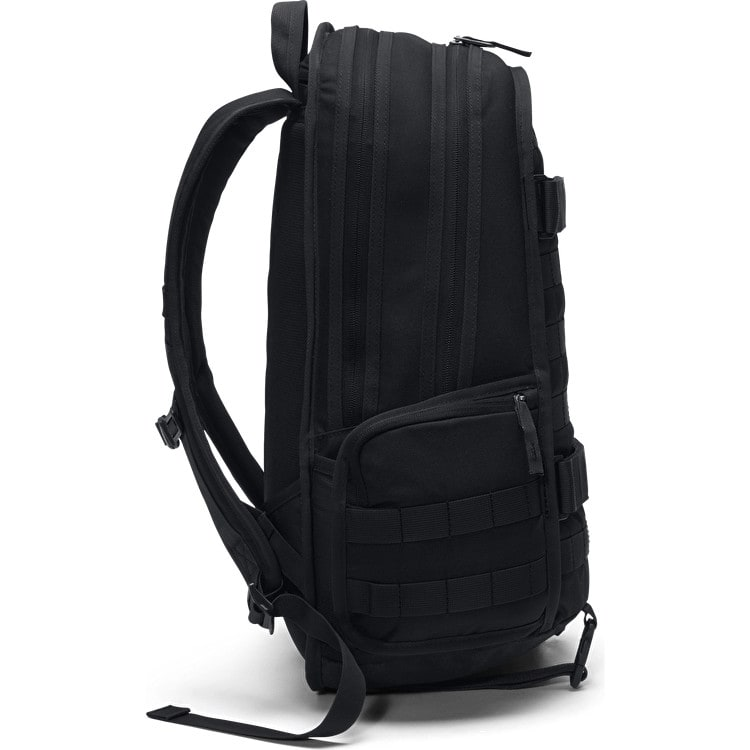 Nike SB RPM Backpack - Black/Black