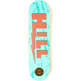ReVive Pro Electric John Hill Skateboard Deck