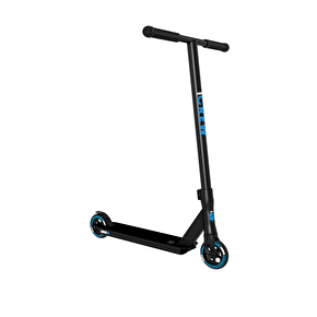 Lucky Crew Pro Stunt Scooter - Black