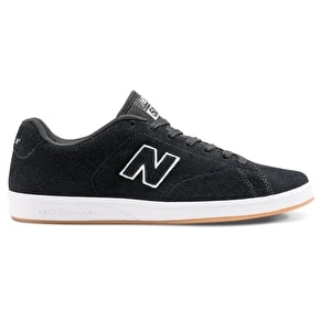 New Balance 505 Shoes - Black/White