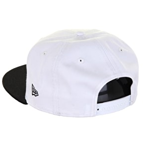 New Era Stormtrooper 9Fifty Cap - White/Black