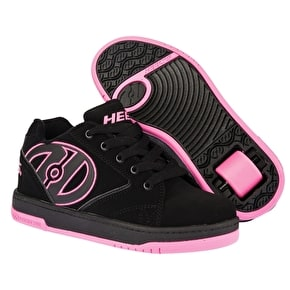 B-Stock B-Stock Heelys Propel 2.0 - Black/Hot Pink - UK 8 (box damage)