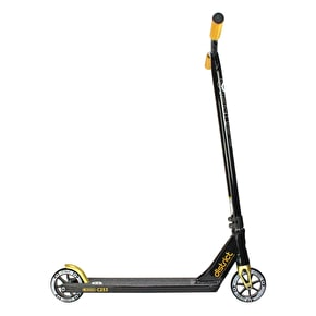 District 2018 C-Series C253 Complete Scooter - Black/Gold