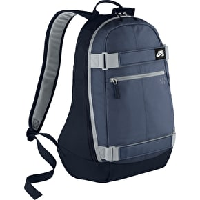 Nike SB Embarca Medium Backpack - Squadron Blue