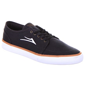 Lakai Madison Shoes - Midnight Canvas