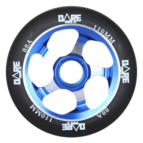Dare Motion Scooter Wheel - Blue 110mm