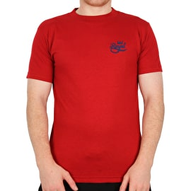 Royal Quality T Shirt - Cardinal