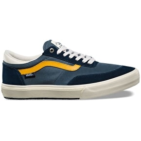 Vans Gilbert Crockett 2 Pro Skate Shoes - Antique/Navy