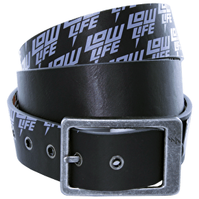 LowLife Belt Jigsaw Reversible